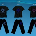 FC Level 2 Uniforms Stage 1,2, & 3