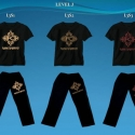 FC Level 3 Uniforms Stage 1,2 & 3