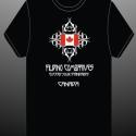FC International T-Shirt (Canada)