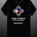 FC International T-Shirt (Philippines)