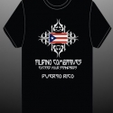FC International T-Shirt (Puerto Rico)