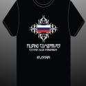 FC International T-Shirt (Russia)