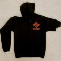 FC Members- Zippered-Sweatjacket