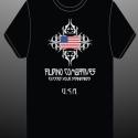 FC International T-Shirt (USA)
