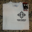 FC Under Armour Signature T-Shirts (White)