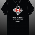 FC International T-Shirt (Canada)