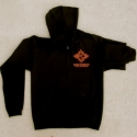FC Members- Zippered-Sweatjacket