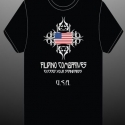 FC International T-Shirt (USA)
